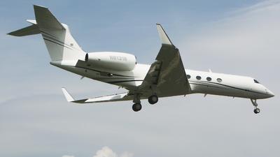 N61318 - Gulfstream G-V - Private