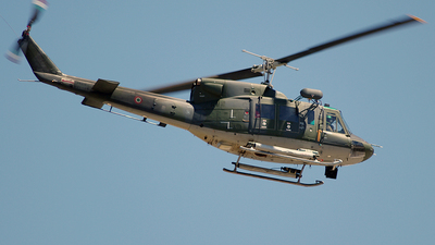 MM81155 - Agusta-Bell AB-212AM - Italy - Air Force