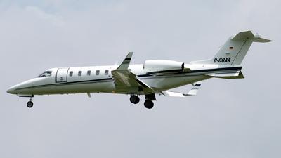 A picture of DCQAA - Learjet 45 -  - © Joseph Do - SFAP