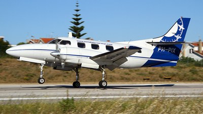 PH-PIX - Swearingen SA226-T Merlin IIIA - Aerodata