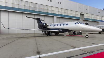 N545EE - Embraer 505 Phenom 300 - Private