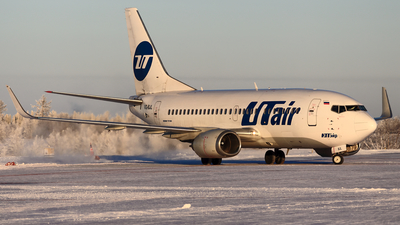 VQ-BJL - Boeing 737-524 - UTair Aviation