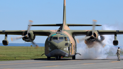 N22968 - Fairchild C-123 Provider - Air Heritage
