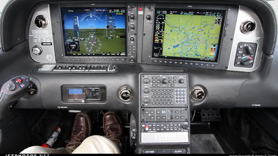 N973SN - Cirrus SR22T - Cirrus Design Corporation