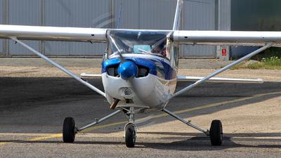 SP-FZY - Cessna 152 - Aero Club - Czestochowski