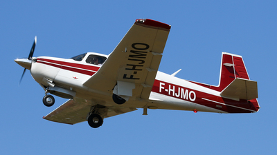 F-HJMO - Mooney M20J - Private