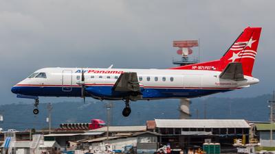 HP-1671PST - Saab 340B - Air Panama
