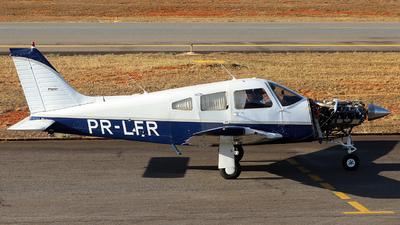PR-LFR - Piper PA-28R-201T Turbo Arrow - Private
