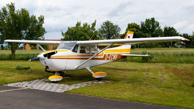 D-ECWB - Reims-Cessna F172M Skyhawk - Rieser Flugsportverein Nördlingen