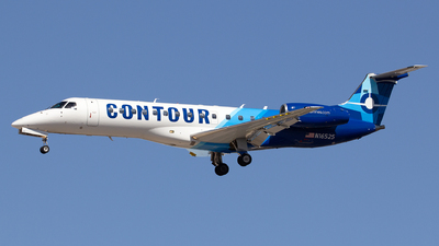 N16525 - Embraer ERJ-135LR - Contour Airlines