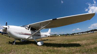 I-PGAB - Cessna 172R Skyhawk II - Private