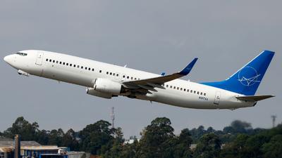 A picture of N917XA - Boeing 73786J - Swift Air - © Antonio Carlos Carvalho Jr.