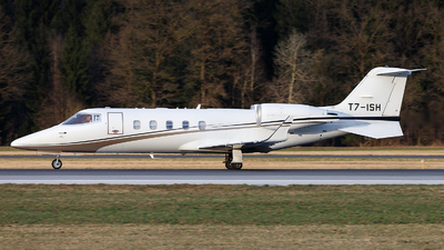 T7-ISH - Bombardier Learjet 60XR - Private