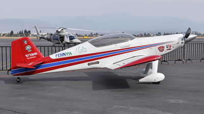 A picture of N728HR -  - [007] - © HCAerial Photography