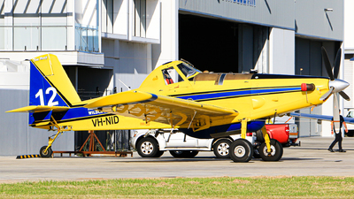 VH-NID - Air Tractor AT-802AF - Dunn Aviation