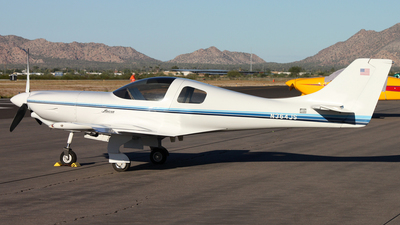 A picture of N364JS -  - [001J] - © Kevin Porter