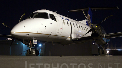 N563SW - Embraer EMB-120ER Brasília - United Express (Skywest Airlines)