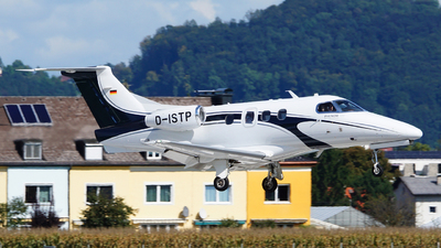 D-ISTP - Embraer 500 Phenom 100 - MHS Aviation