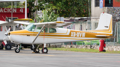 XB-MVW - Cessna 150 - Private