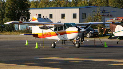 N5037D - Cessna 182A Skylane - Private
