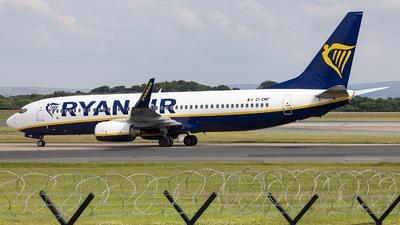 EI-EMP - Boeing 737-8AS - Ryanair
