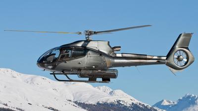 F-HDRY - Eurocopter EC 130B4 - Heli Securité