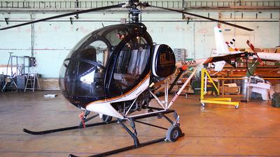 HA-SCH - Schweizer 269C-1 - FLY4less