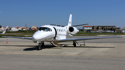OK-AST - Cessna 560XL Citation Excel - Air Bohemia