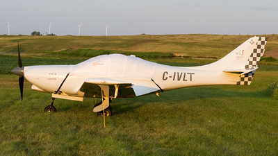C-IVLT - JMB VL-3 Evolution - Private