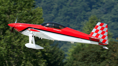 I-LMAR - Team Rocket F-1 - Private
