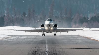 OE-HNL - Bombardier BD-100-1A10 Challenger 350 - International Jet Management