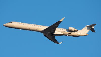 N944LR - Bombardier CRJ-900ER - American Eagle (Mesa Airlines)
