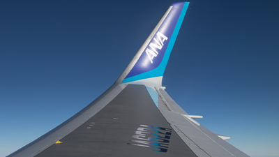 JA622A - Boeing 767-381(ER) - All Nippon Airways (ANA)