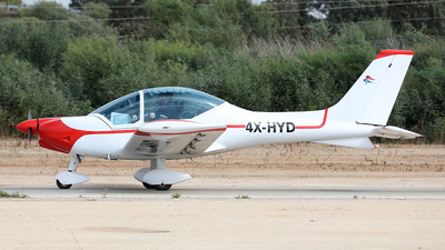 4X-HYD - Fly Synthesis Texan - Private
