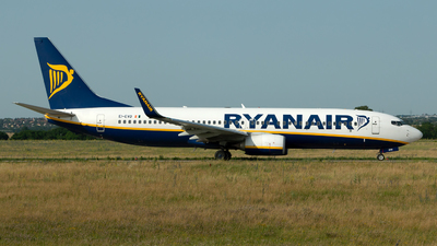 EI-EVD - Boeing 737-8AS - Ryanair