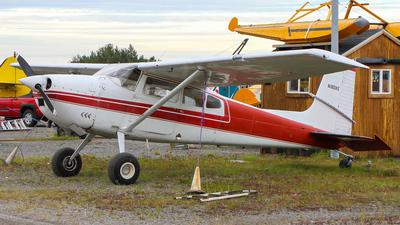 A picture of N180KE - Cessna 180E - [18051166] - © C. v. Grinsven