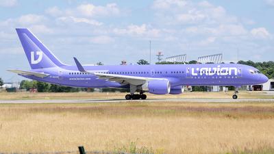 F-HAVN - Boeing 757-230 - L'Avion