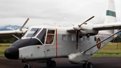 P2-015 - GAF N22S Nomad - Papua New Guinea - Defence Force (PNGDF)