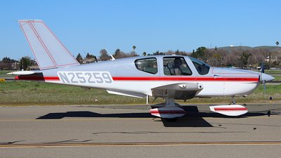 N25259 - Socata TB-10 Tobago - Private