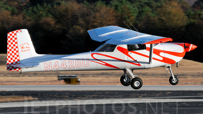 A picture of N4428U - Cessna 150D - [15060428] - © Agustin Anaya