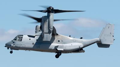 168329 - Boeing MV-22B Osprey - United States - US Marine Corps (USMC)