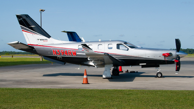 A picture of N394RW -  - [1211] - © Devin   Charleston.Spotter