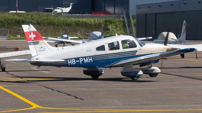 A picture of HBPMH - Piper PA28181 - [2890112] - © Alex