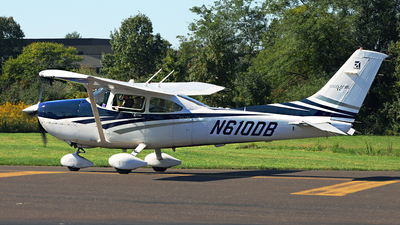 N610DB - Cessna T182T Skylane TC - Private