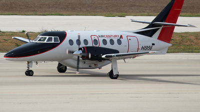 HI-956 - British Aerospace Jetstream 31 - Air Century