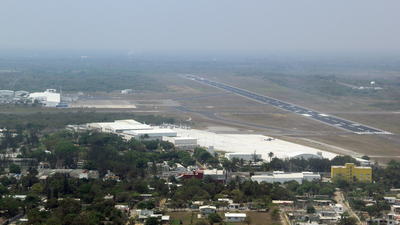 MMVR - Airport - Airport Overview