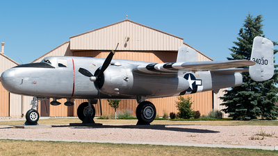 43-4030 - North American B-25J Mitchell - United States - US Air Force (USAF)