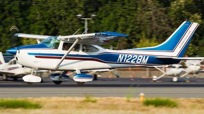 N1228M - Cessna 182P Skylane - Hillsboro Flying Club