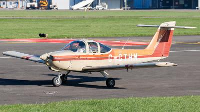A picture of GGTHM - Piper PA38112 - [3881A0171] - © mark p