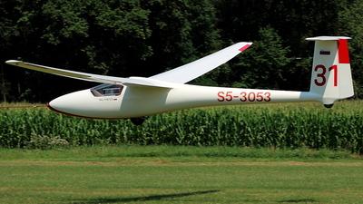 S5-3053 - Glasflugel H205 Club Libelle - Aero Club - Celje